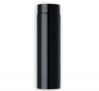 """1000mm 6"""" VITREOUS Enamelled Flue Pipe"""
