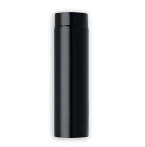 """1000mm 6"""" VITREOUS Enamelled Flue Pipe 1"""