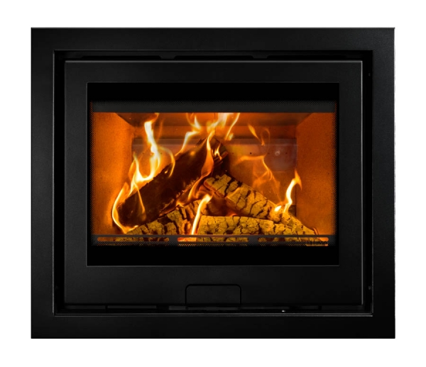 Di Lusso R6 Stove Woodburning inset stove