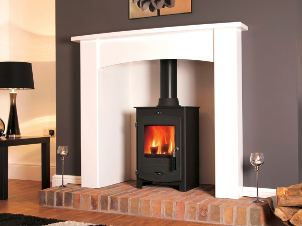 Flavel CV05 Multifuel Stove UK