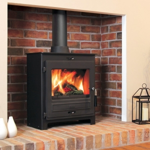 Flavel SQ07 multi fuel stove uk