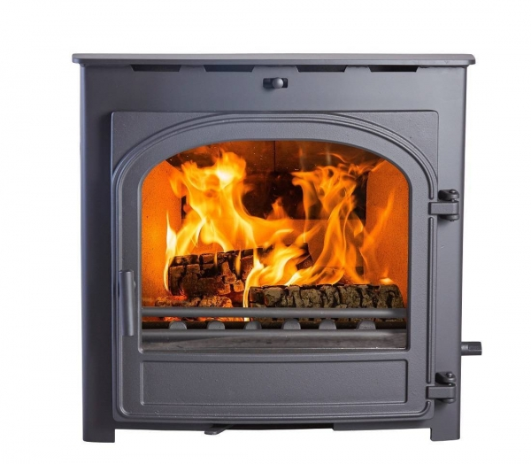 Parkray Chevin 5 Inset Multifuel Stove 5