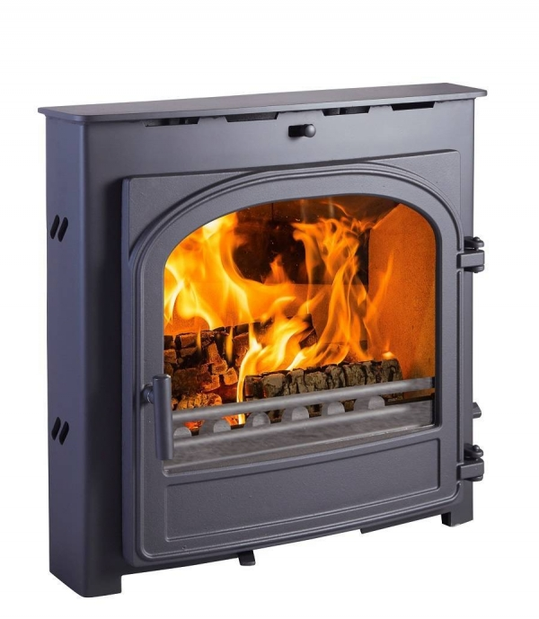 Parkray Chevin 5 Inset Multifuel Stove 6