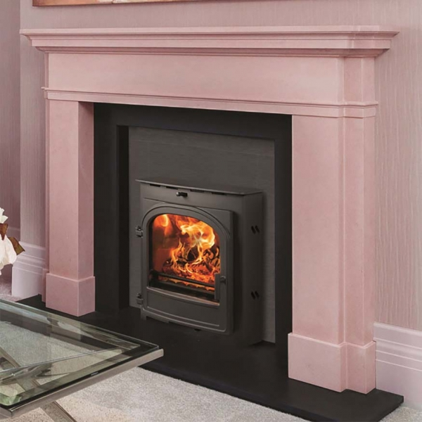 Parkray Chevin 5 Inset Multifuel Stove 2