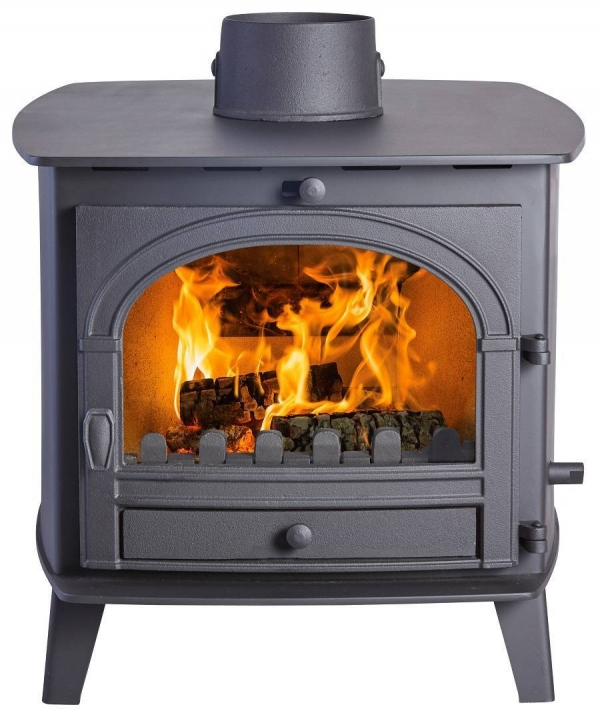 Parkray Consort 7 Double Sided Double Depth Stove 7