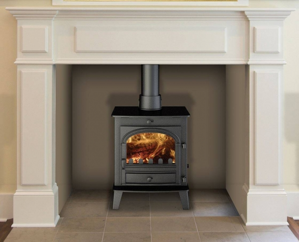 Parkray Consort 5 Compact Stove 1