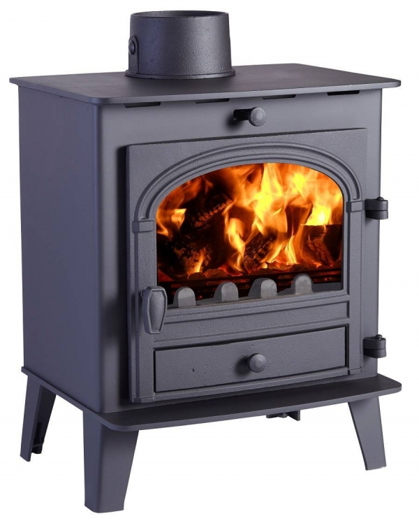 Parkray Consort 5 Compact Stove 5