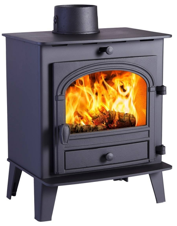 Parkray Consort 5 Compact Stove 6