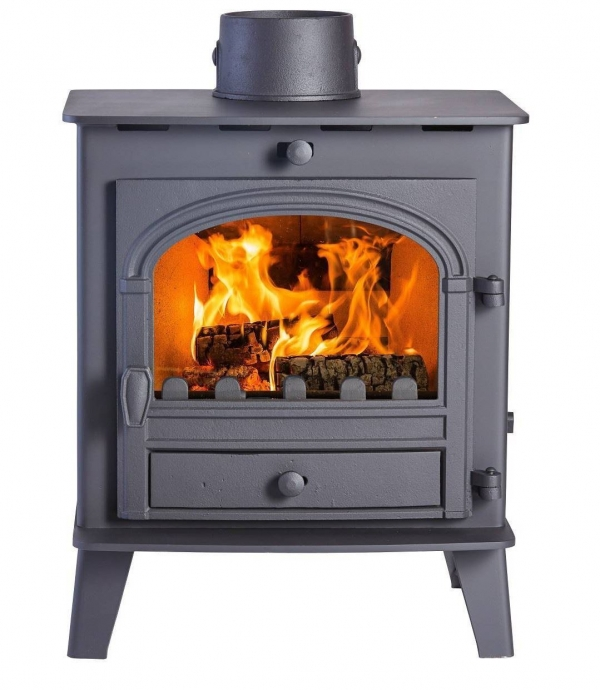 Parkray Consort 5 Compact Stove 7