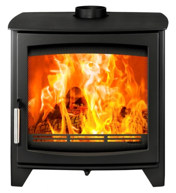 Parkray Aspect 14 Wood Burning Stove 1