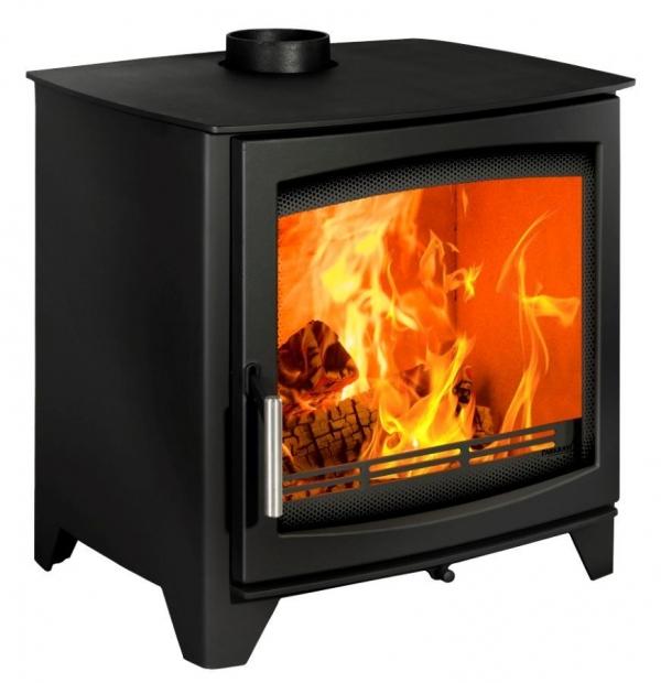 Parkray Aspect 14 Wood Burning Stove 5