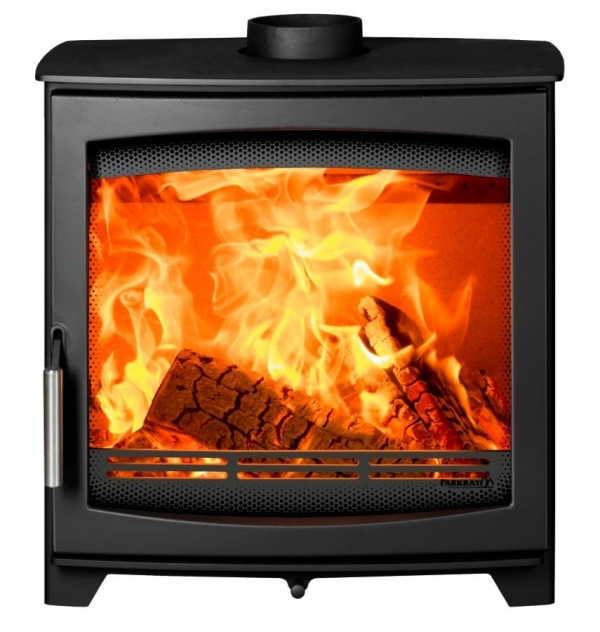 Parkray Aspect 8 Woodburning Stove 1