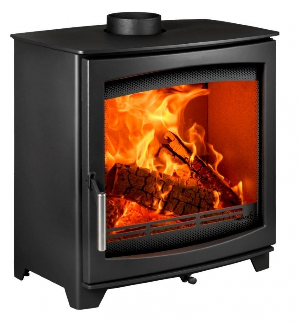 Parkray Aspect 8 Woodburning Stove 2