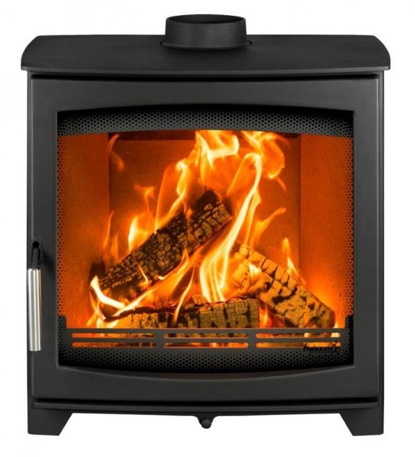 Parkray Aspect 9 Woodburning Stove 1