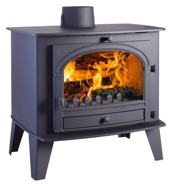 Parkray Consort 15 Stove 4