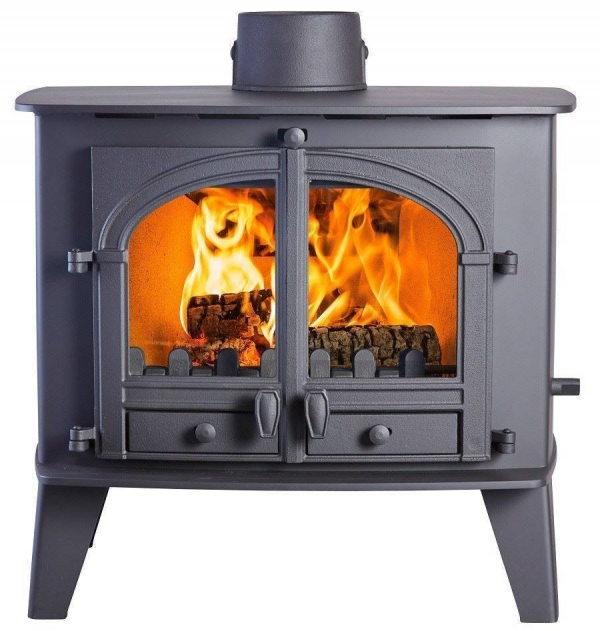 Parkray Consort 15 Stove 1