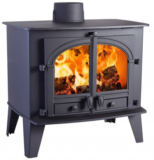 Parkray Consort 15 Stove 6