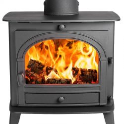 parkray consort 7 stove9