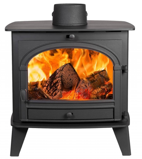 Parkray Consort 9 Double Sided Single Depth Stove 9
