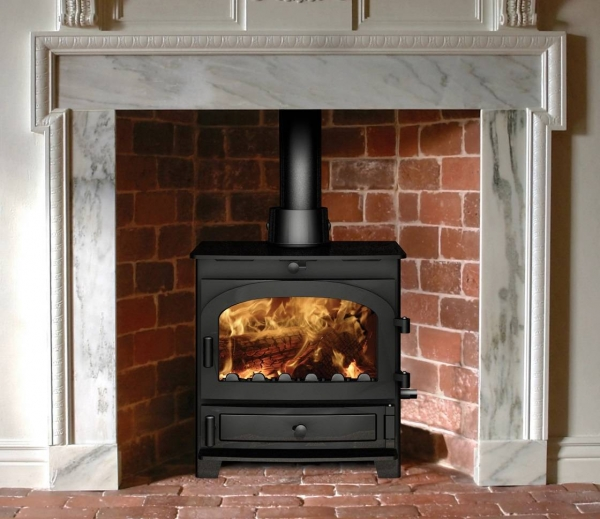 Parkray Derwent Multi Fuel Stove 1