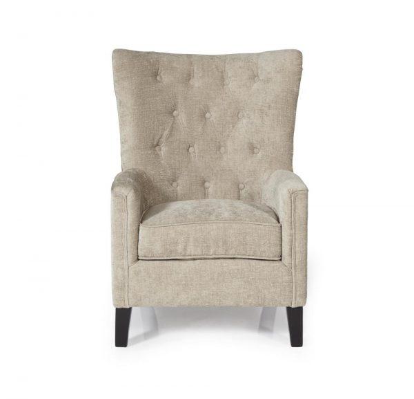 Serene Dunbar Occasional Armchair 1