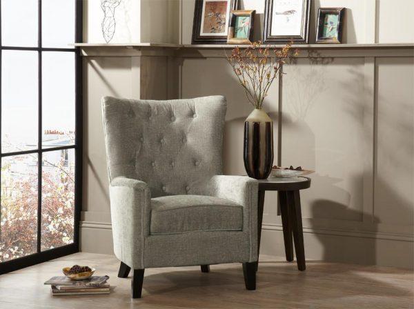 Serene Dunbar Occasional Armchair 3