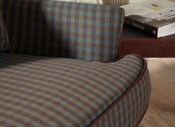 Serene Moffat Occasional Armchair 8