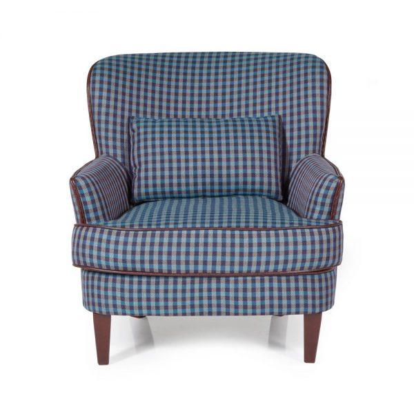 Serene Moffat Occasional Armchair 5