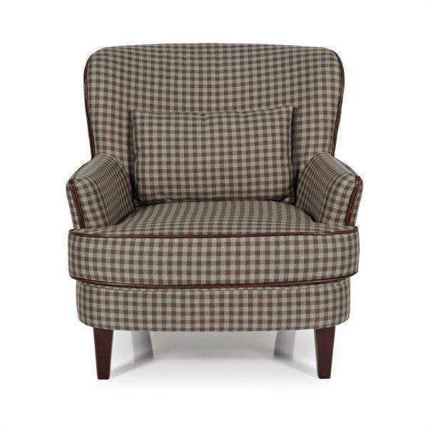 Serene Moffat Occasional Armchair 3