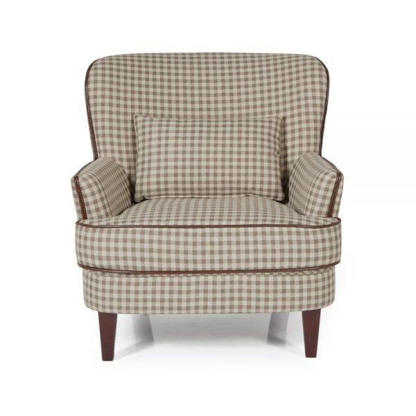 Serene Moffat Occasional Armchair 1