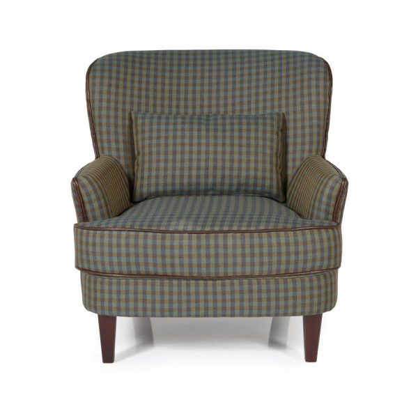 Serene Moffat Occasional Armchair 7