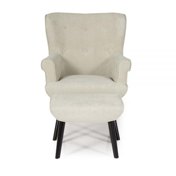 Serene Oban Occasional Armchair 1