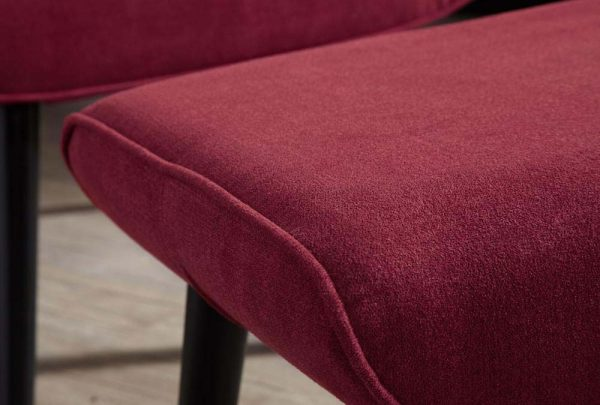 Serene Oban Occasional Armchair 10