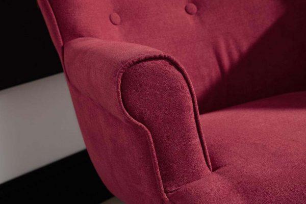 Serene Oban Occasional Armchair 4
