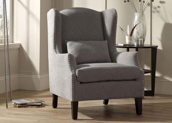 Serene Stirling Occasional Armchair 4