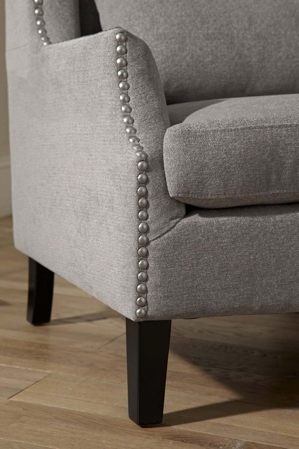 Serene Stirling Occasional Armchair 9
