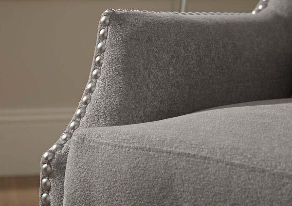 Serene Stirling Occasional Armchair 8