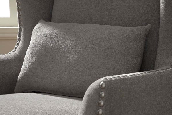 Serene Stirling Occasional Armchair 2