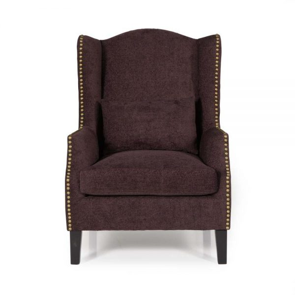 Serene Stirling Occasional Armchair 7