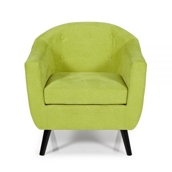 Serene Evie Occasional Armchair 4